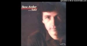 Steve Archer - Live It